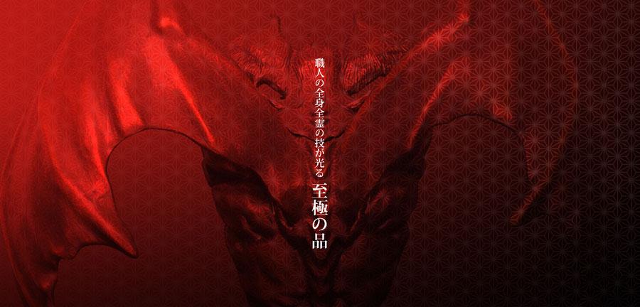 気鋭美術作家 清河北斗×デビルマン